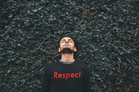 Building self respect