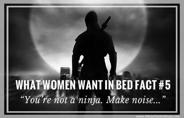 women like dirty talk